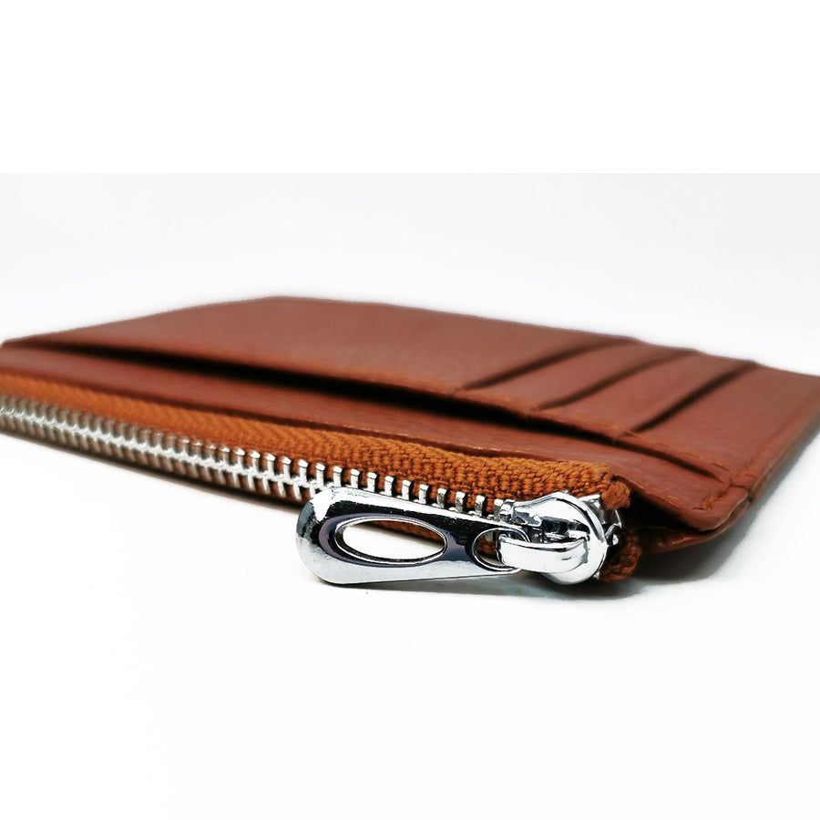 Card Wallet 2 Brown