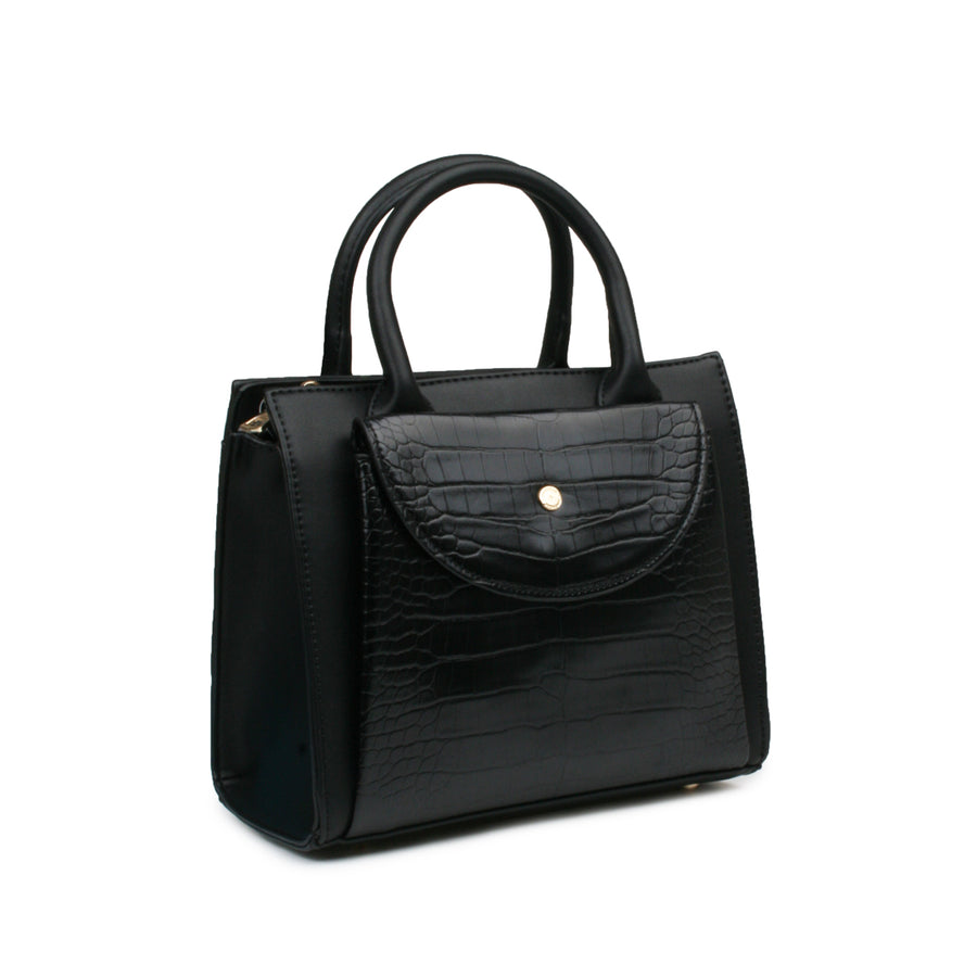 Mirella Bag Hitam