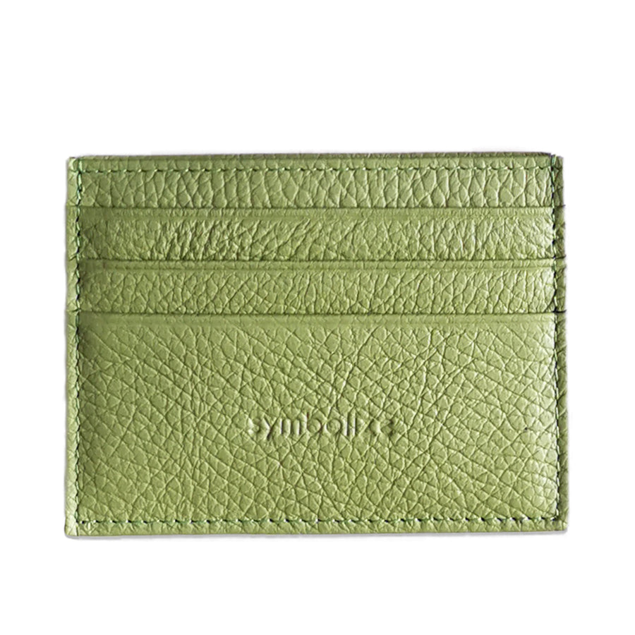 Card Wallet Green