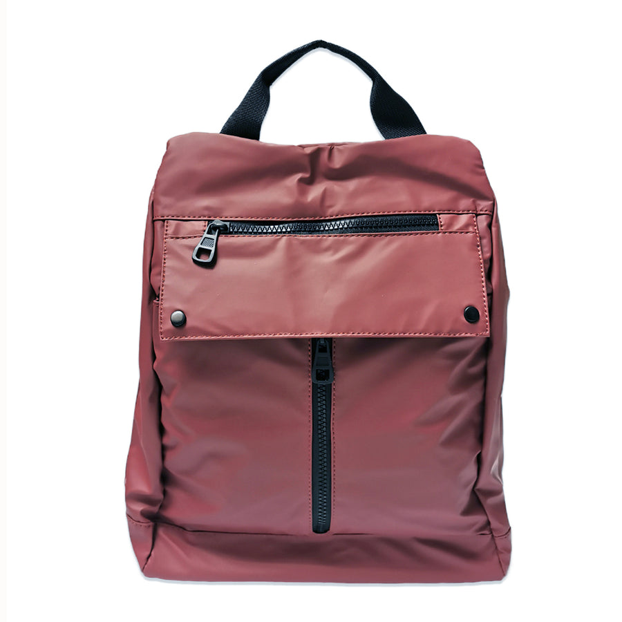 Fio Bag Brick Red