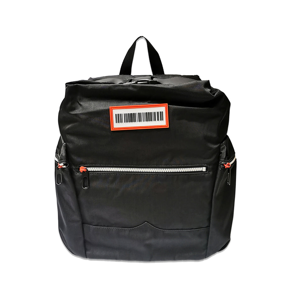 Fumi Bag Hitam
