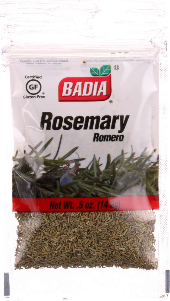 Badia Rosemary, 0.5 oz