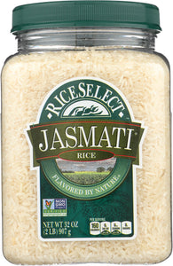 Rice Select Jasmati Rice Long Grain, 32 Oz