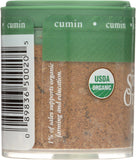 Simply Organic Mini Ground Cumin, .46 oz