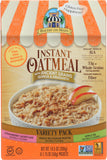 Bakery On Main Instant Oatmeal Variety Pack 3, 10.5 oz
