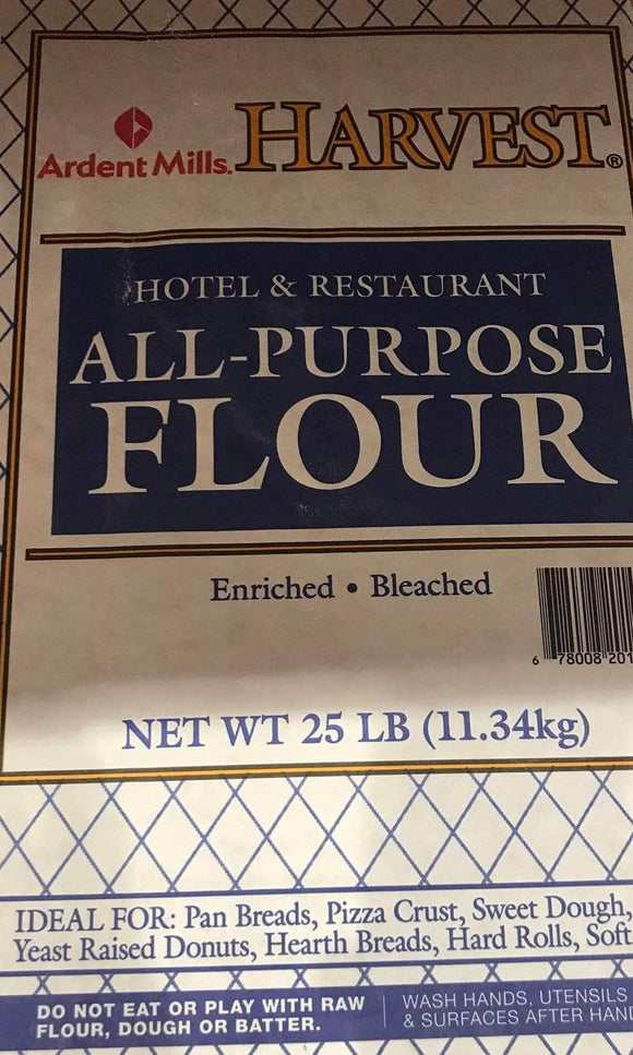 Ardent Mills Ardent Mills All Purpose Flour, 25 lb