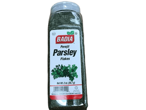 Badia Badia Perejil Parsley Flakes, 2 Ounce