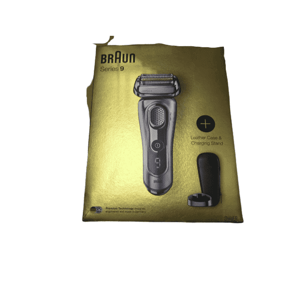 Braun Series 9 Electric Razor for Men - ShelHealth.Com