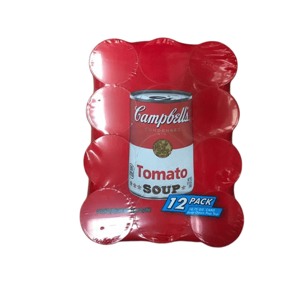 Campbell's Campbell's Tomato Soup 10.75 oz. (12-Pack)