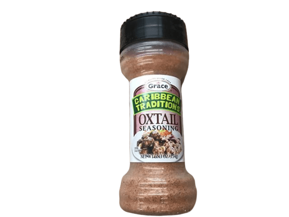 Caribbean Traditions Oxtail Seasoning, 5.43oz