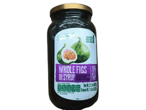 Colombina Colombina Whole Figs In Syrup, 21.2 oz