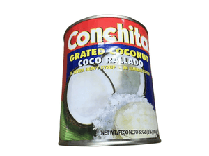 Conchita Conchita Grated Coconut, 32 oz