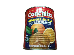 Conchita Conchita Orange Shells in Syrup, 32 oz
