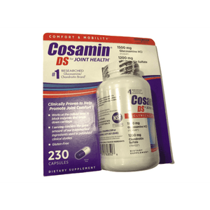 Cosamin Cosamin DS Double Strength Joint Care (230 Capsules)