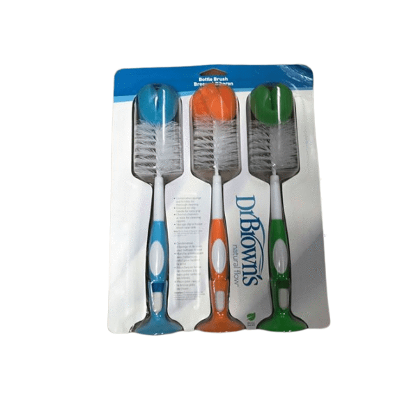 Dr. Browns Dr. Browns Bottle Brush, 3 pk.