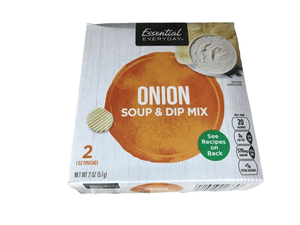 Essential Everyday Essential Everyday Onion Soup & Dip Mix, 2 x 1 oz