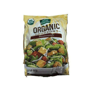 Fresh Gourmet Fresh Gourmet Specialty Croutons, Organic Seasoned, 32 Ounce