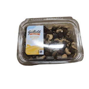 Goodfield's Trail Mix Nut Butter Lovers, 15 Ounces. - ShelHealth.Com