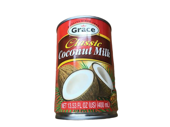 Grace Classic Coconut Milk 13.5 oz