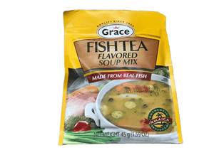 Grace Grace Fish Tea Soup Mix, 1.6oz