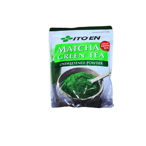 Ito En Ito En Matcha Green Tea Powder Bag (12 oz)