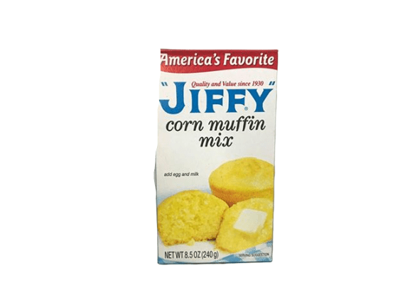 Jiffy Jiffy Corn Muffin Mix, 8.5 oz