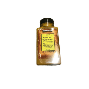 Kirkland Signature Kirkland Signature Ground Turmeric, 12 Ounce