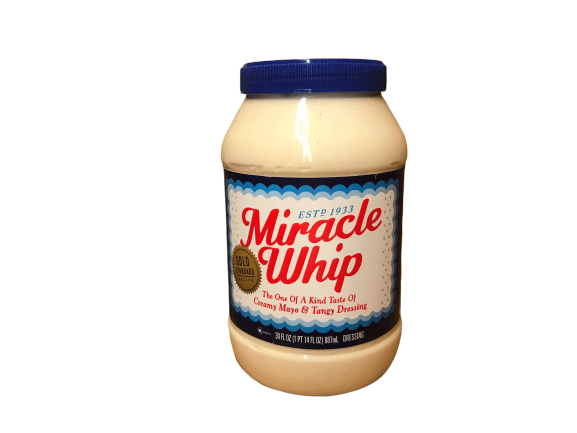 Kraft Kraft Miracle Whip Original Dressing, 30 oz