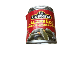 La Costena La Costena Jalapenos, Pickled Jalapeno Peppers, 7 Ounce