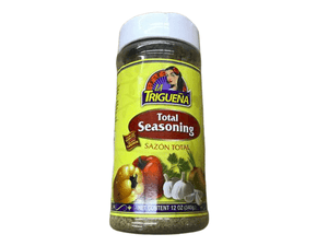 La Triguena La Triguena Total Seasoning, Sazon Total, 12 oz