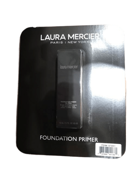 Laura Mercier Foundation Primer Oil Free, 50 ml. - ShelHealth.Com