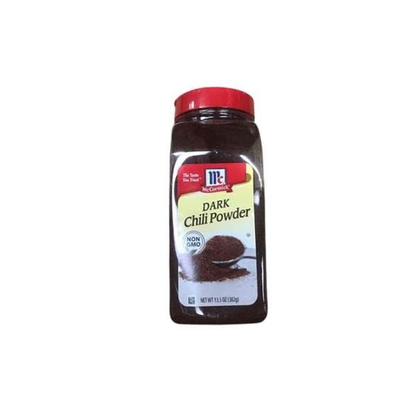 McCormick McCormick Dark Chili Powder, 20 oz