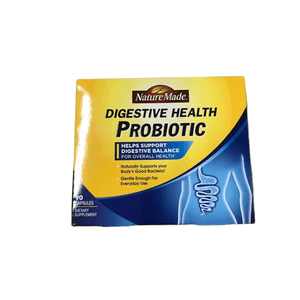 Nature Made Nature Made Digestive Health Probiotic, 90 ct.