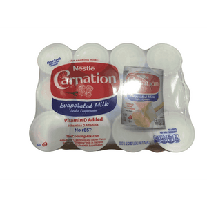 Nestle Nestle Carnation Evaporated Milk, 12 FL. OZ. - 12 Count