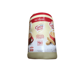 Nestle Nestle Coffee-Mate Powder Original, 56 oz