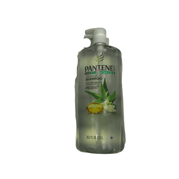 Pantene Pantene Lemon Grass & Aloe Volumizing Shampoo, 38.2 fl. oz.
