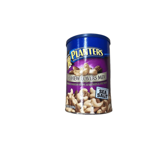 Planters Planters Cashew Lovers Mix, 21 oz.
