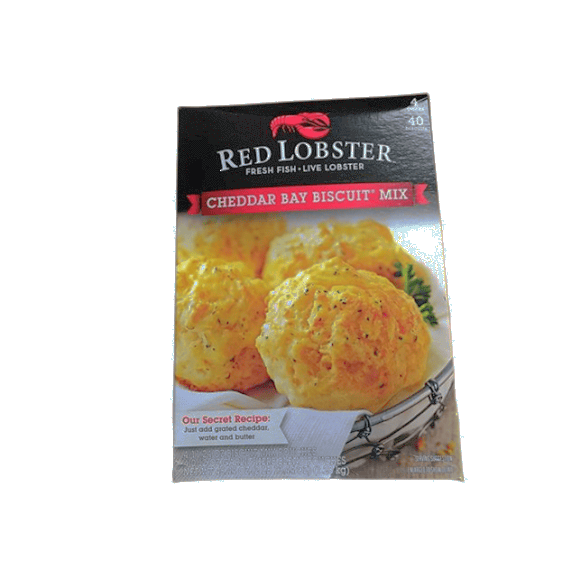 Red Lobster Red Lobster, Cheddar Bay Biscuit Mix , 45.4 oz.