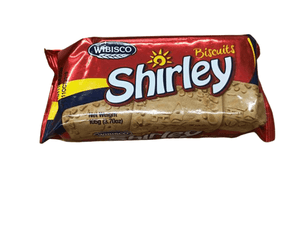 Shirley Shirley Original Biscuits, 3.7 Oz