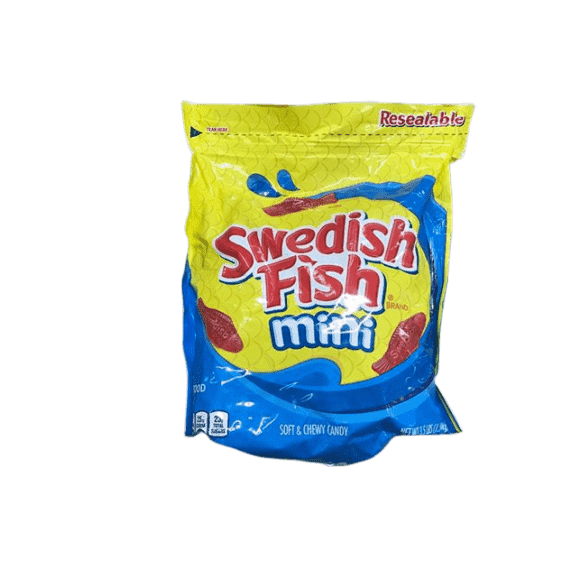 Swedish Fish Swedish Fish Soft & Chewy Candy (56 oz.)