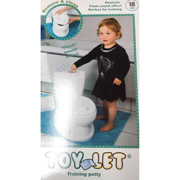 Toy Let Toy Let Training Potty