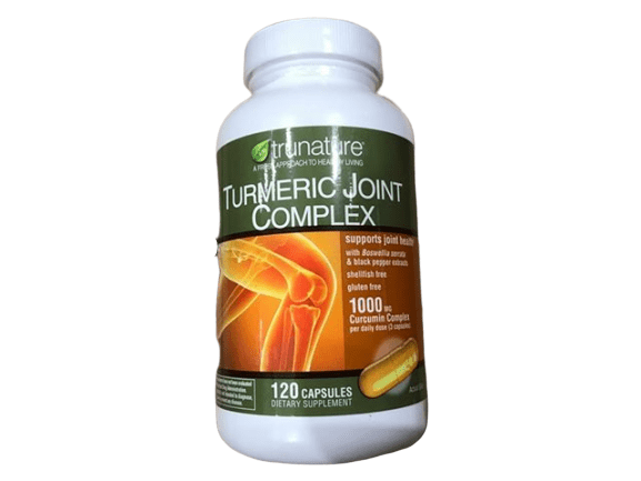 trunature trunature Turmeric Joint Complex, 120 Capsules