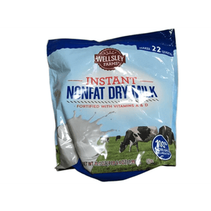 Wellsley Farms Wellsley Farms Nonfat Dry Milk, 70.4 oz.