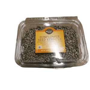 Wellsley Farms Sunflower Seeds, 18 oz. - ShelHealth.Com