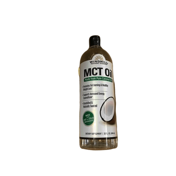Windmill Windmill MCT Oil, 32 fl. oz.