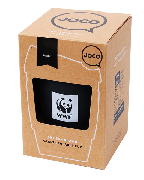 JOCO Reusable Glass Cup box