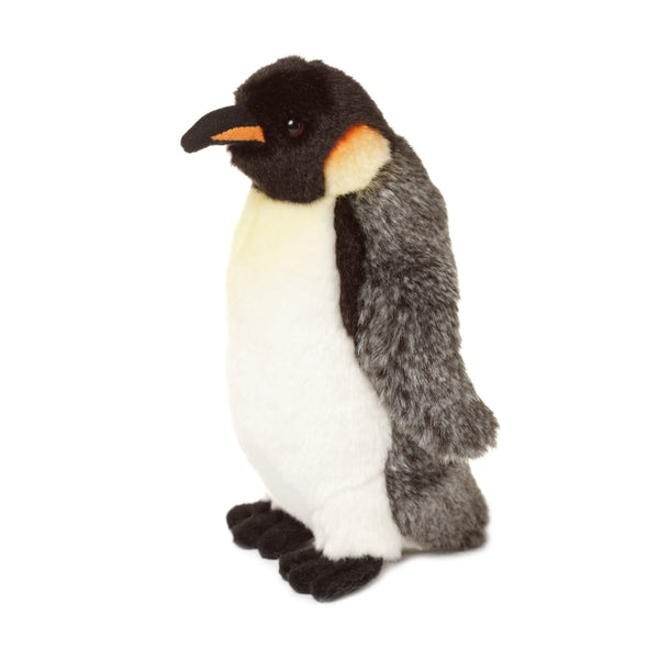 Emperor Penguin Plush