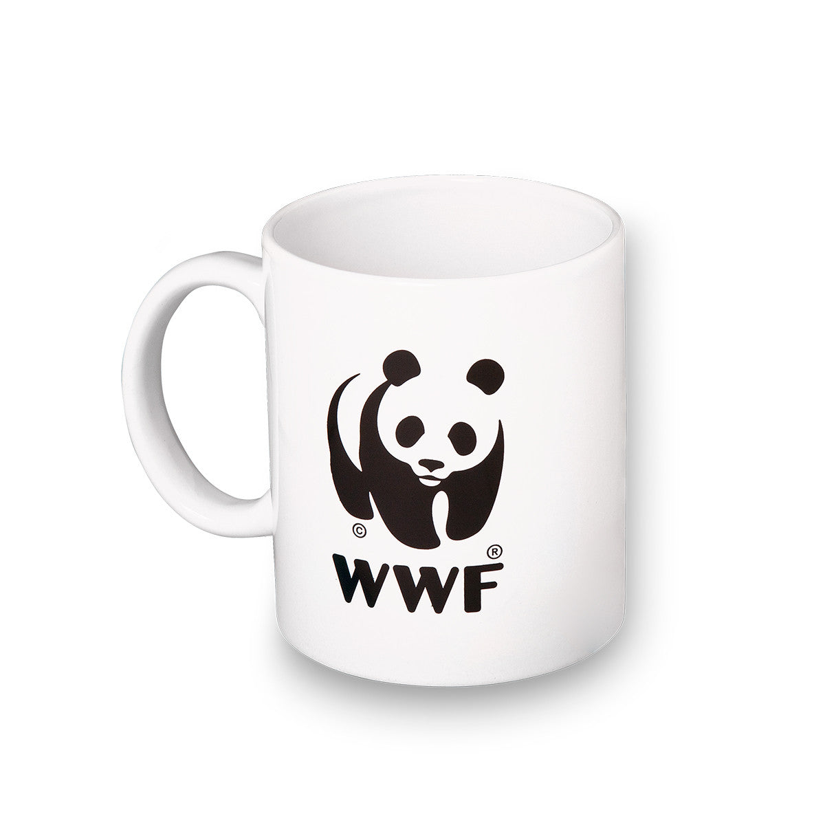 WWF Ceramic Mugs