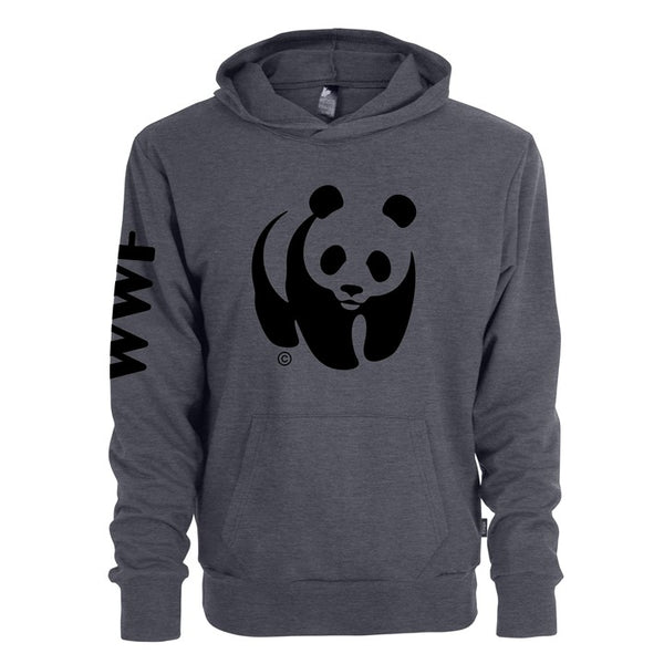 WWF Adult Unisex Hooded Sweatshirt