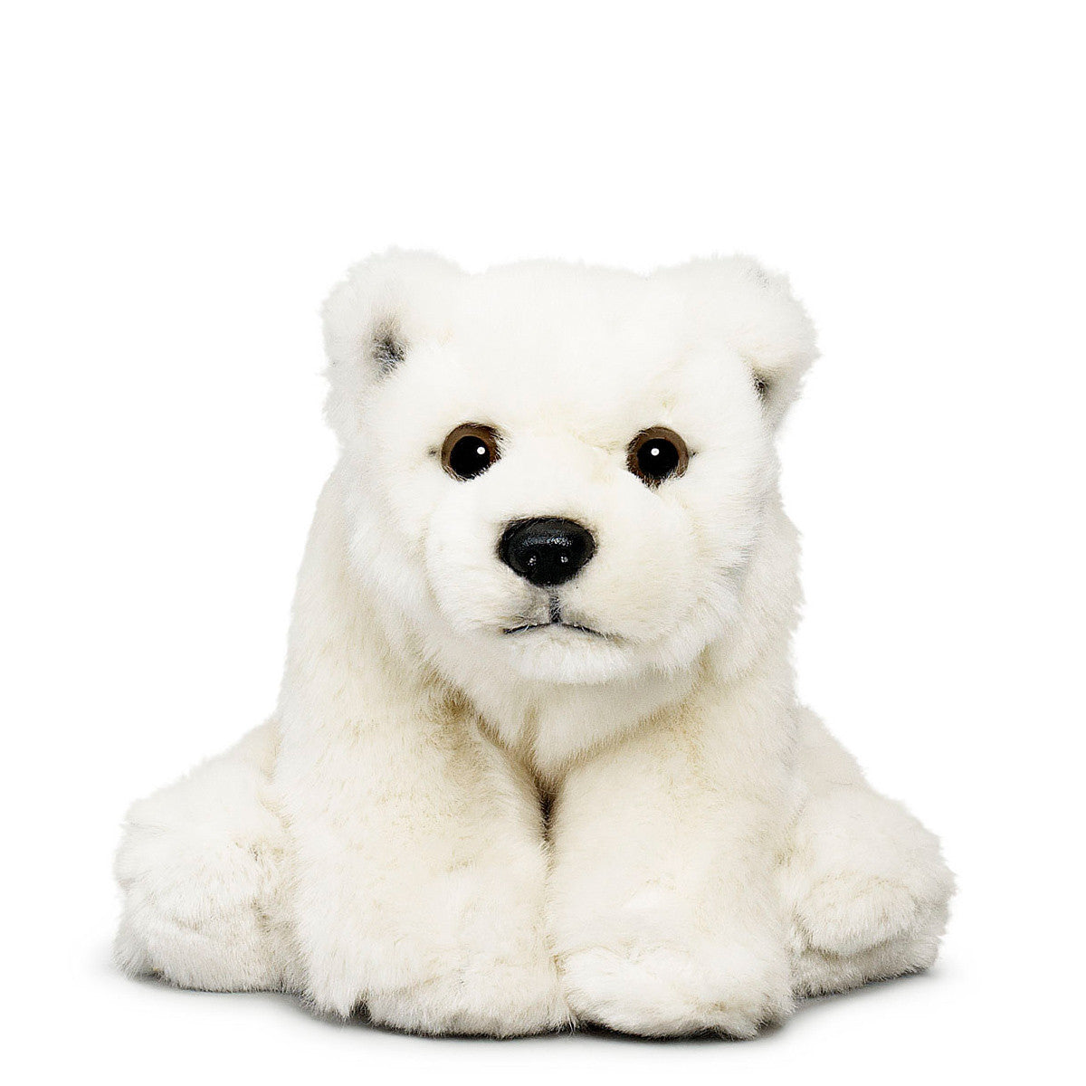 Peluche - Ours polaire
